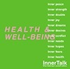 InnerTalk Health and Well Being Category