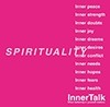 InnerTalk Spirituality Category