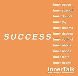 InnerTalk Success titles