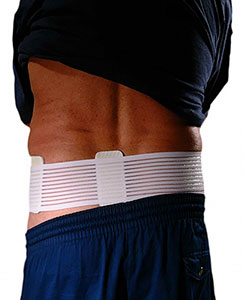 Magnet Therapy Body Wrap Norstar Biomagnetics