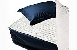 Mattress Pad by Norstar Magnetics