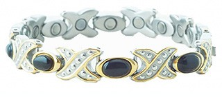 Victoria Bracelet Norstar Biomagnetics Magnet Therapy