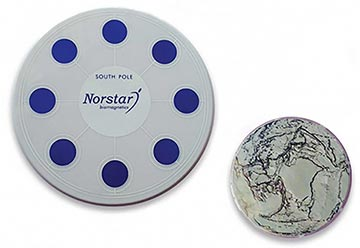 Water-Coaster-Norstar Biomagnetics Magnet Therapy