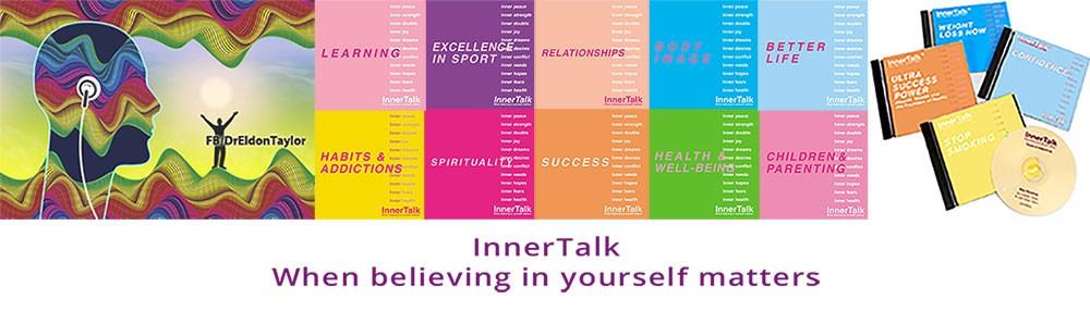 InnerTalk CDs