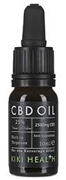KIki-Health-CBD-Cannabis-Oil-25percent