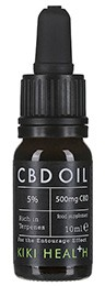 KIki-Health-CBD-Cannabis-Oil-5percent