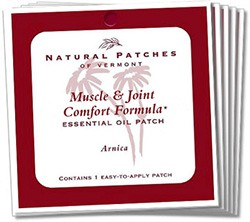 Natural-Patches-of-Vermont-Arnica-Sore-Muscles-and-Joints-foil-wrapped