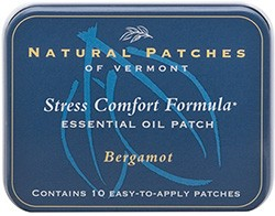 Natural-Patches-of-Vermont-Bergamot-Calming-Stress-Comfort-10-patch-tin