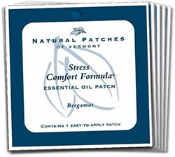 Natural-Patches-of-Vermont-Bergamot-Calming-Stress-Comfort-Foil-wrapped