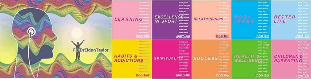 InnerTalk Subliminal